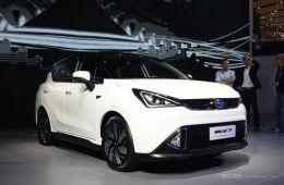 广汽传祺GE3将上市 预计售价12-13万