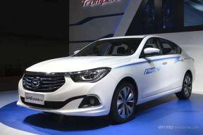 广汽传祺GE3/GA6 PHEV将于8月上市