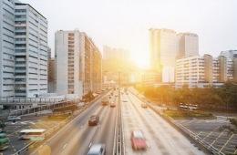 """新能源和智能网联将成为汽车行业""""弯道超车""""突破口"""