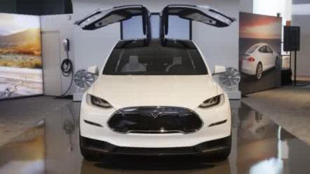电动汽车的十大品牌排行榜是什么?
