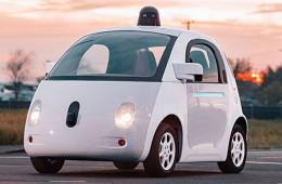 谷歌甘做无人驾驶车供应商: 和传统车企抢夺话语权