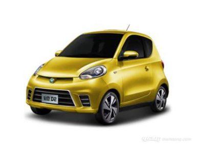 超微型电动车车型推荐