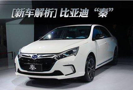 电动汽车的品牌有哪些
