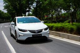 用燃油指标也值得买 试驾VELITE 5增程混动车型