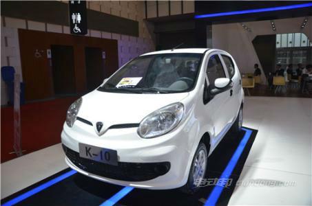 微型电动小汽车车型介绍