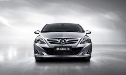 北京新能源电动汽车价格