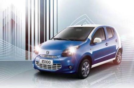 众泰新能源车车型推荐