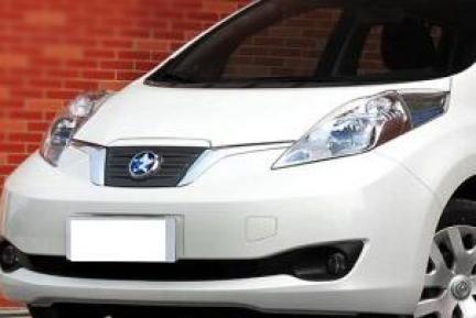 东风日产晨风增程式电动汽车时速怎么样?