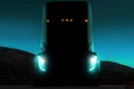 进军卡车界 特斯拉Semi 9月28日发布