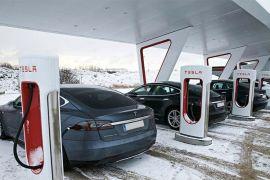 更多人可免费使用 特斯拉推超级充电新政策
