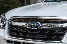 斯巴鲁明年或推全新插电式混合动力车型