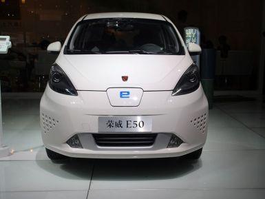 性价比较高的新能源汽车推荐