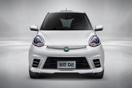 知豆D2提供试乘试驾 购车优惠9.11万元