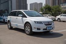 2016款 比亚迪 e6 400 新能源汽车