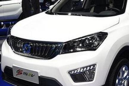 长安新能源汽车有哪些?车型推荐