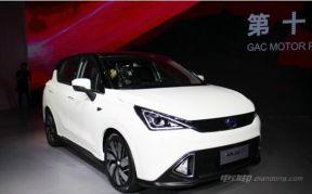 广汽传祺GE3纯电动SUV怎么样?