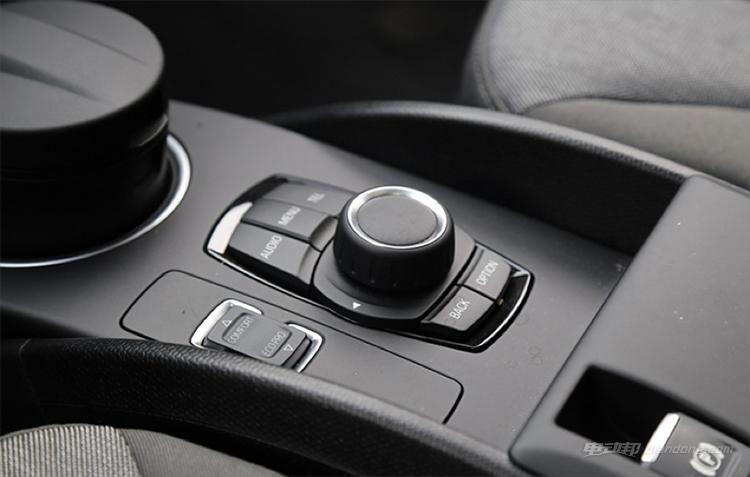 BMW i3驾驶模式