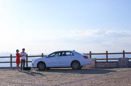 我们用这四种方法体验2017款比亚迪秦EV300的新功能