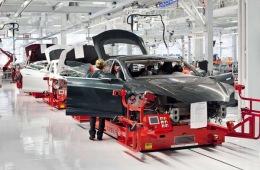 将于本周见分晓 特斯拉上海工厂最快9月启动