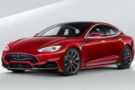 电池生产已启动 特斯拉Model 3面世指日可待