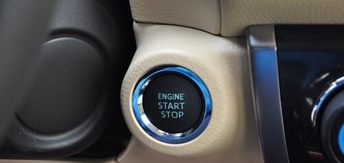 汽车电子按钮