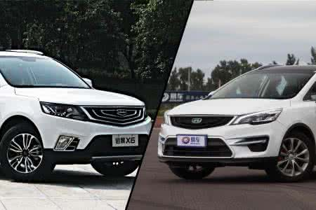 中国民营汽车品牌介绍三:吉利