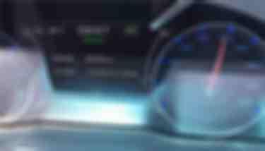 A车飙速度
