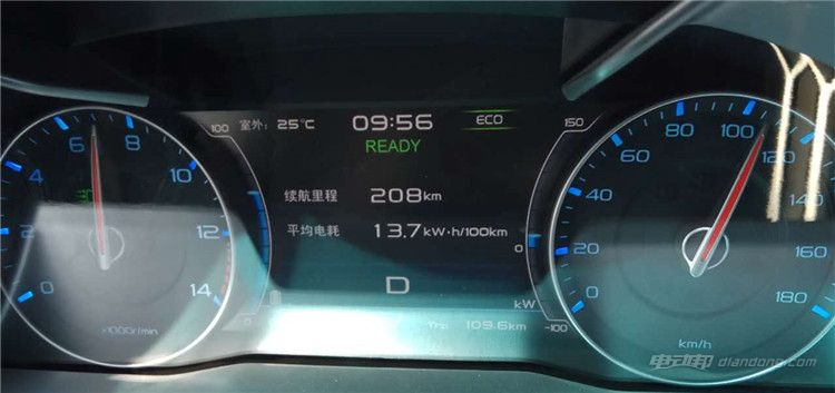 C车飙速度