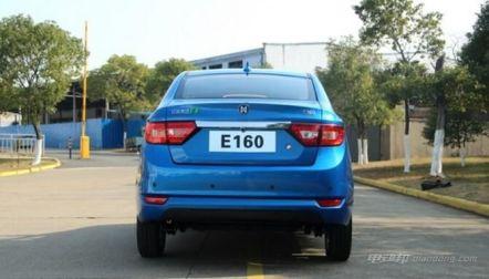 江铃E160价格及图片