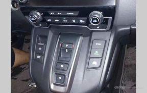 采用按键式换挡 本田CR-V混动将于7月9日上市