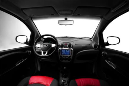 2017款 华泰EV160R价格及图片