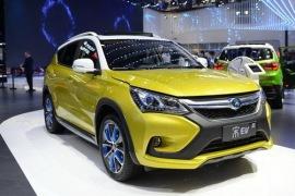 北京新一批申报备案企业及产品公示 比亚迪宋EV与Model X入选