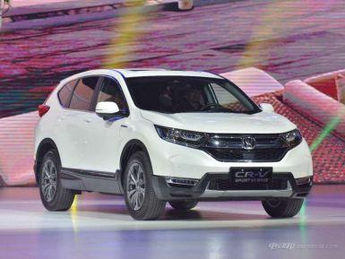 东风本田新一代CR-V购车手册:净速版性价比最高