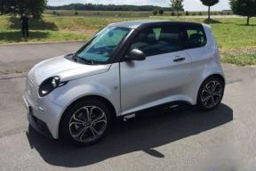 博世研发城市型电动车 将于2018年推出