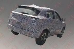 东风本田首款纯电动车型有望明年推出