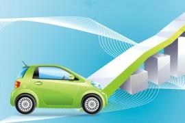受补贴下坡影响 2017上半年新能源汽车销量仅19.5万辆