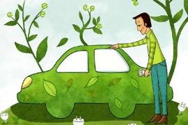 3025款车停售 新能源车销售市场大地震?