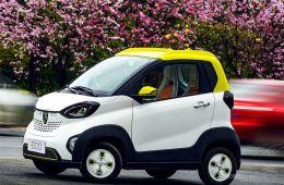 这款车比知豆还小还便宜,居然有ESP,它是谁?
