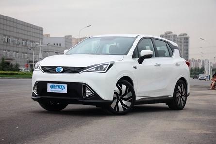 2017款 广汽传祺 GE3 新能源汽车