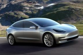 一周车讯 | 宋DM两驱版曝光 Model S 75停售为Model 3让路