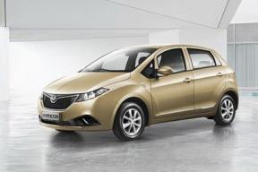 在现款上升级 康迪K17A-S于8月3日上市