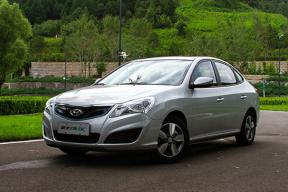 伊兰特EV购车手册 首推高配GS PLUS版