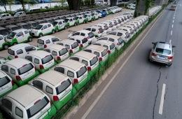 全球电池产业将由中国主宰 市值将达2400亿美元