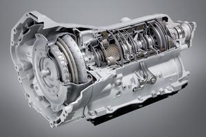 自动变速箱的工作原理介绍:机械式无级自动变速箱工作原理