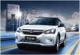 比亚迪新能源汽车北京市场7月持续领先 纯电王者当之无愧