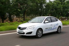 详细试驾北京现代新伊兰特EV 我们测试了它的续航