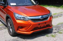 宋EV300买哪款?补贴后售价20.99万的尊贵版最推荐!