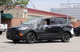 新翼虎、征服者等 福特2019年推三款插电混动SUV
