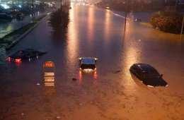还在担心纯电动汽车的涉水问题吗?了解IP防护等级解心宽!