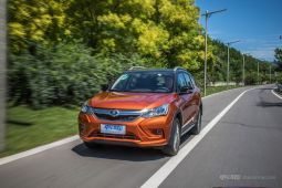 深度评测 探究宋EV300成为北京纯电动SUV销冠的全能特质